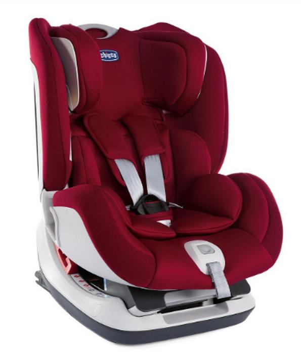 Фото - Автокресло Chicco Seat-up Red Passion (+ Солнцезащитные шторки в подарок!) автокресло группа 0 1 2 до 25 кг chicco seat up isofix pearl