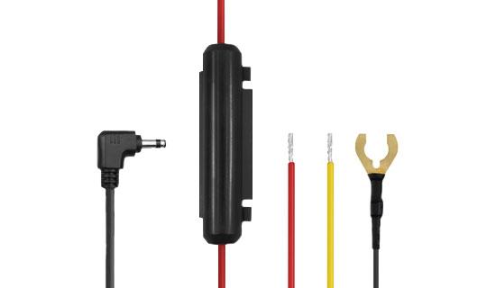 Кабель для прямого подключения Neoline Fuse Cord 3 pin для X-Cop 9xxx кабель для прямого подключения blackvue ch 2p