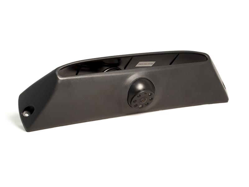 CMOS штатная камера заднего вида с ИК-подсветкой AVIS AVS325CPR (#158) для IVECO DAILY универсальная камера заднего вида avis avs325cpr 107 cmos