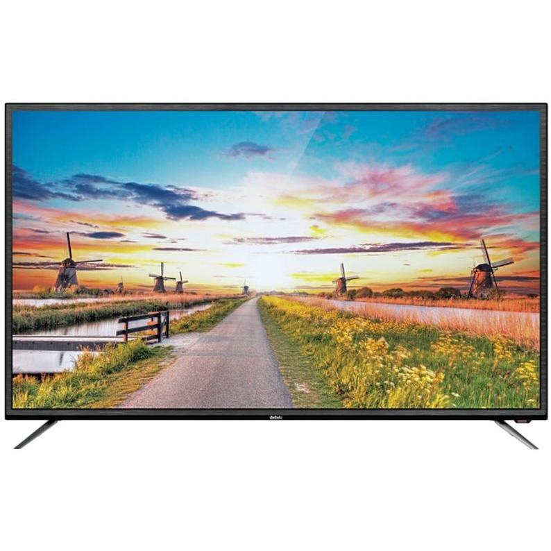 Телевизор LED BBK 40LEM-1027/FTS2C, черный