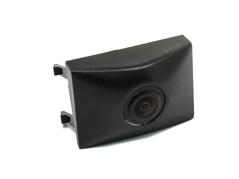 CCD штатная камера переднего вида AVIS Electronics AVS324CPR (#171) для AUDI Q7 (2009-2015)