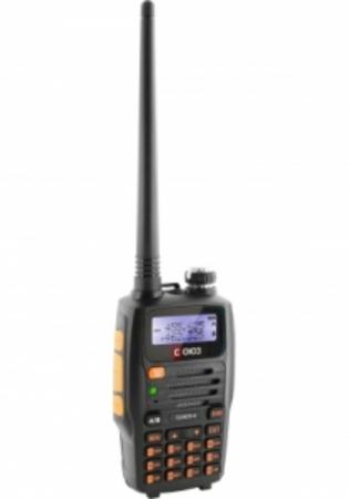 Портативная рация Союз-4 радиостанция портативная midland xt60