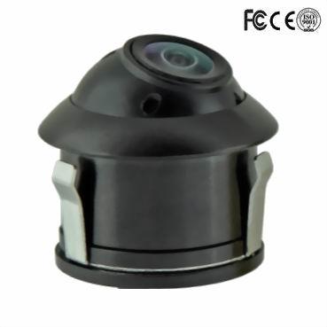 цена на Универсальная врезная камера с поворотной головкой Intro VDC-004