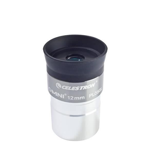 Фото - Окуляр Celestron Omni 12 мм, 1,25 окуляр celestron luminos 15 мм 1 25