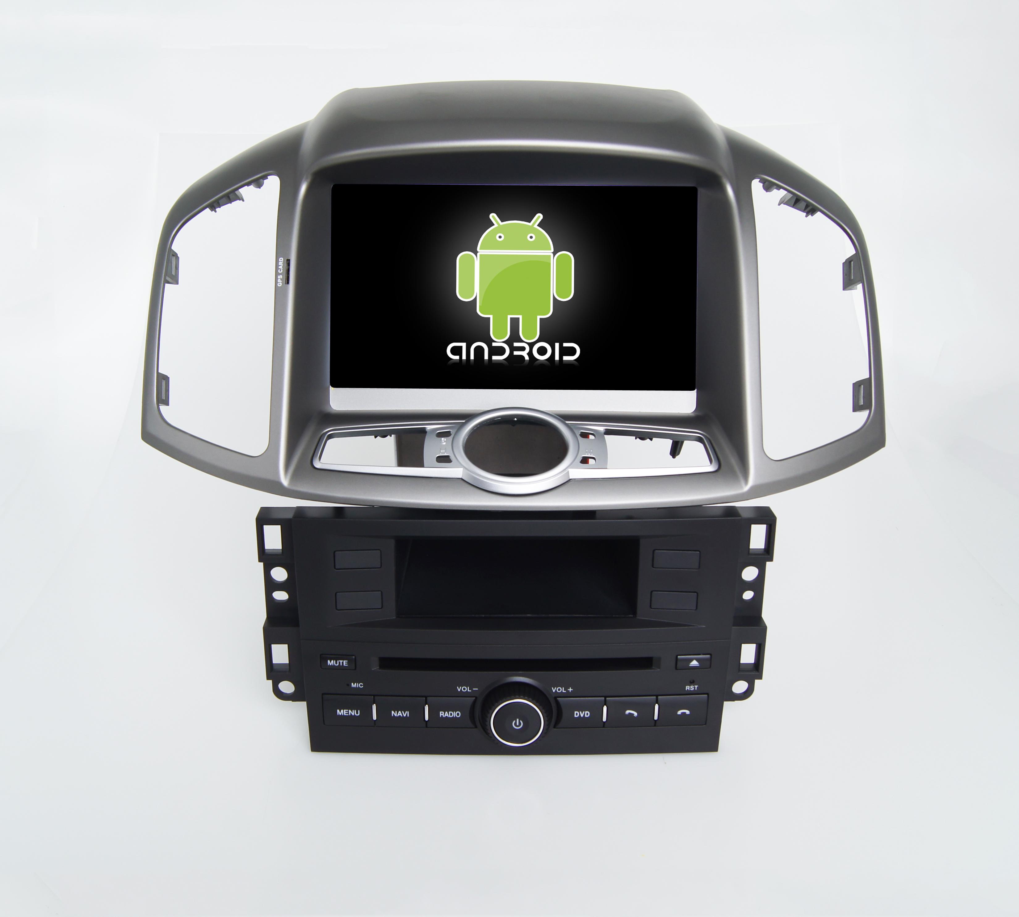 Штатная магнитола CARMEDIA КR-8030-T8 для Chevrolet Captiva 2011-2015 Android 7.1.2 smartch kw99 smart watch android 5 1 os mtk6580 bluetooth 4 0 3g wifi gps rom 8gb ram 512m heart rate monitoring pk kw88 h1