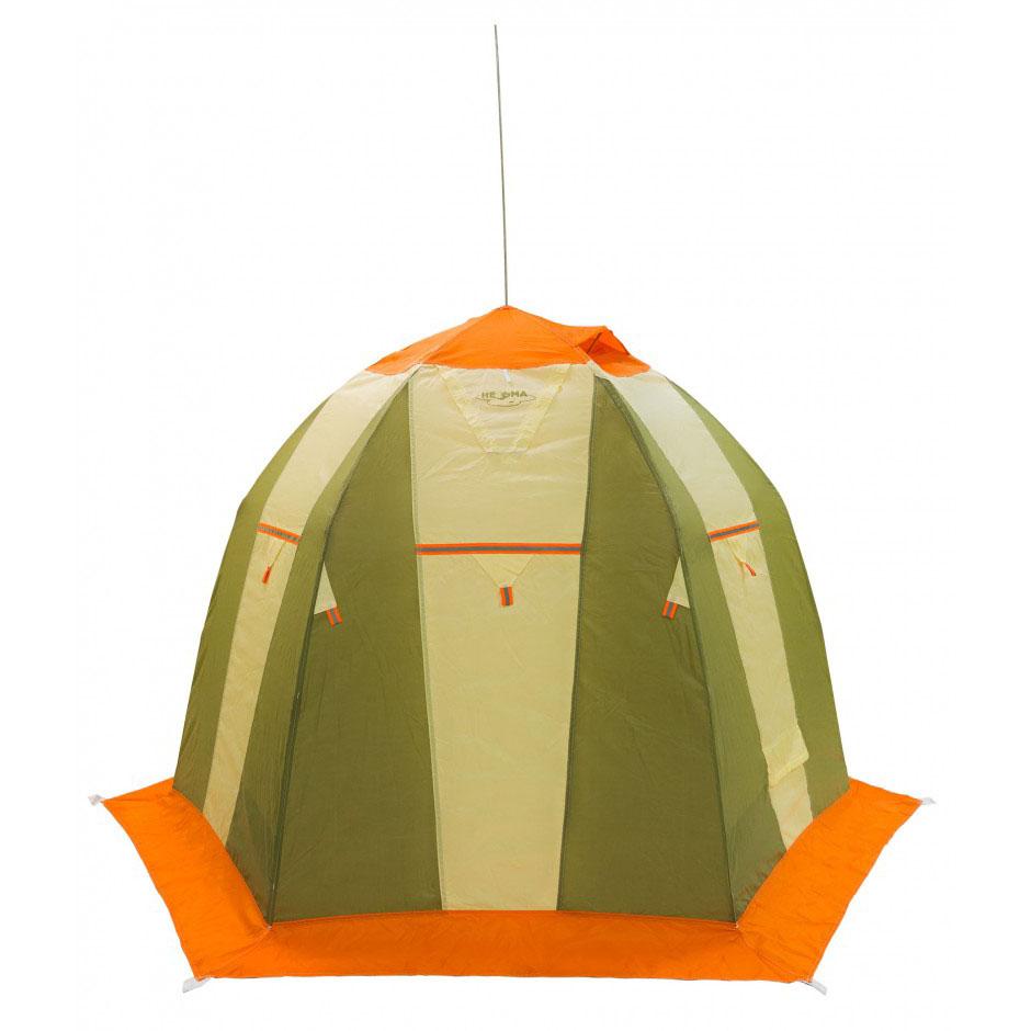 Палатка рыбака Митек Нельма 2 (+ Дарим комплект ввертышей для палаки.)