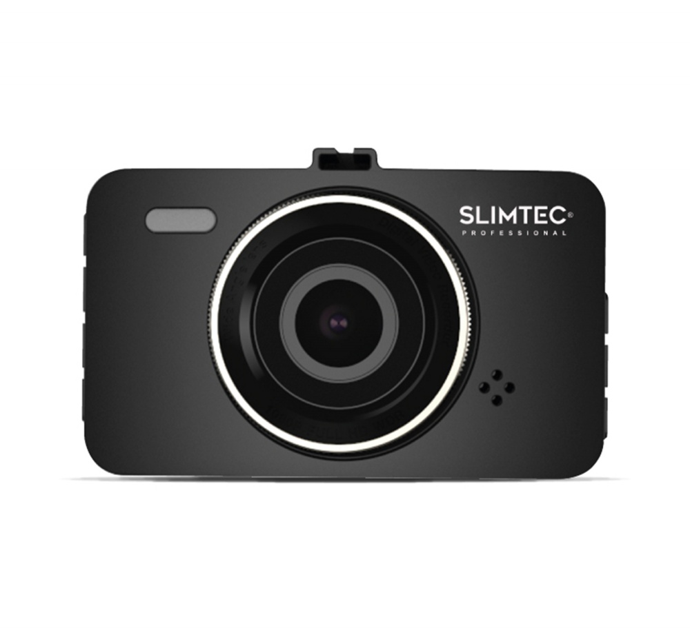 Видеорегистратор Slimtec Alpha XS (+ Разветвитель в подарок!) видеорегистратор slimtec spy xw разветвитель в подарок