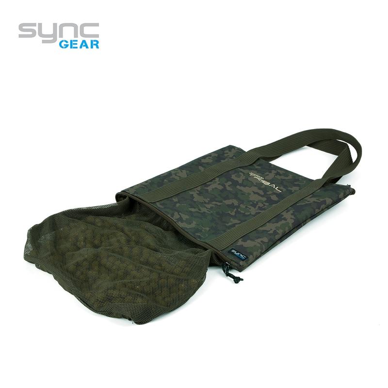 Сумка Shimano Sync Airdry Bag.