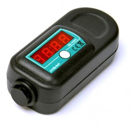 Толщиномер лакокрасочного покрытия Prodig-Tech GL MINI толщиномер лакокрасочного покрытия etari ет 600 батарейки в подарок