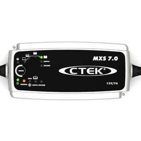 Зарядное устройство Ctek MXS 7.0 (+ Антисептик-спрей для рук в подарок!)