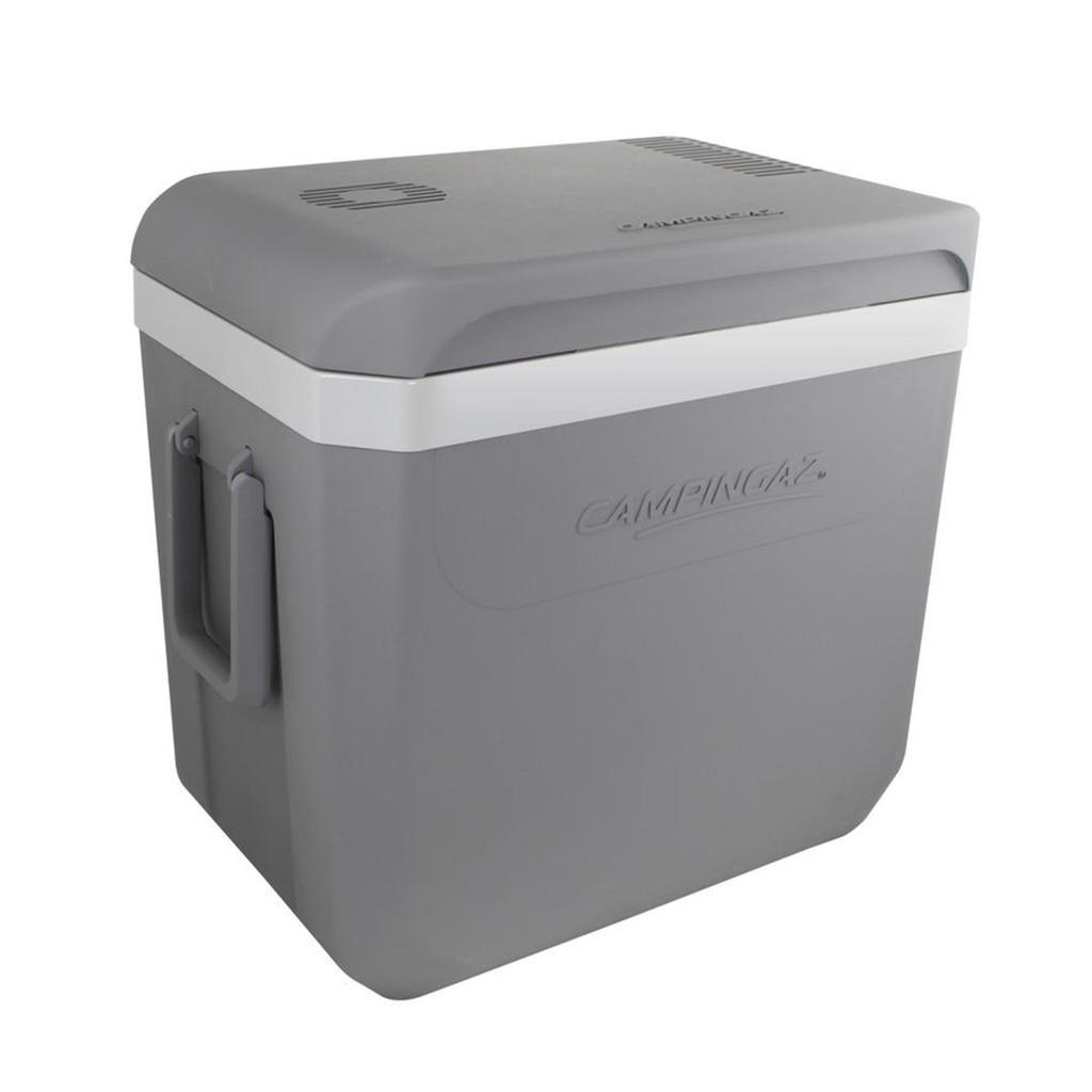 Холодильник автомобильный Campingaz Powerbox Plus 36 (+ Четыре аккумулятора холода в подарок!)