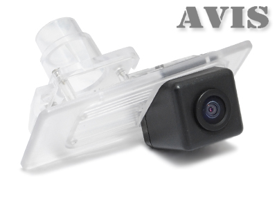 CCD штатная камера заднего вида с динамической разметкой AVIS Electronics AVS326CPR (#024) для HYUNDAI ELANTRA V (2012-...) KIA CEE'D SW III (2012-...) ccd штатная камера заднего вида с динамической разметкой avis electronics avs326cpr 060 для citroen c crosser mitsubishi outlander ii xl 2006 2012 outlander iii 2012 lancer x hatchback peugeot 4007