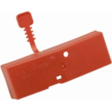 Чехол на ножи ручных ледобуров MORA ICE Easy диам 175 мм (цвет красный) все цены