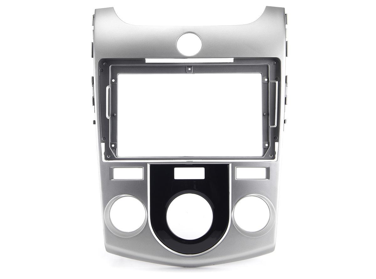 Переходная рамка Intro RKIA-FC361 для XTA KIA Cerato 2009-2012 (Auto AC), 9