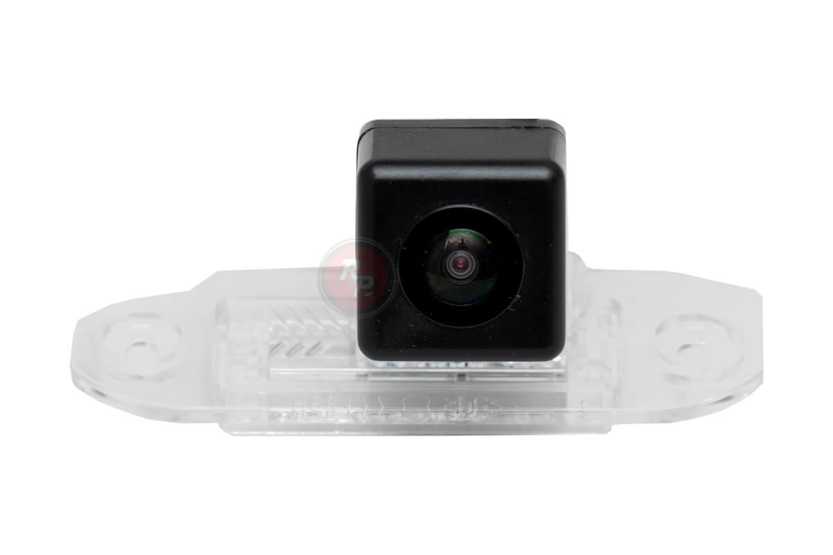 Камера Fish eye RedPower VOL114 для Volvo XC90 (07-15), XC70 (07+), XC60 (08+), V60 (10+), V70 (07+), V50 (07+), S60 (10+) и т.д. аксессуары для фотостудий brand new ems dhl fedex s60 3 5 60 steadycam steadicam dslr s60