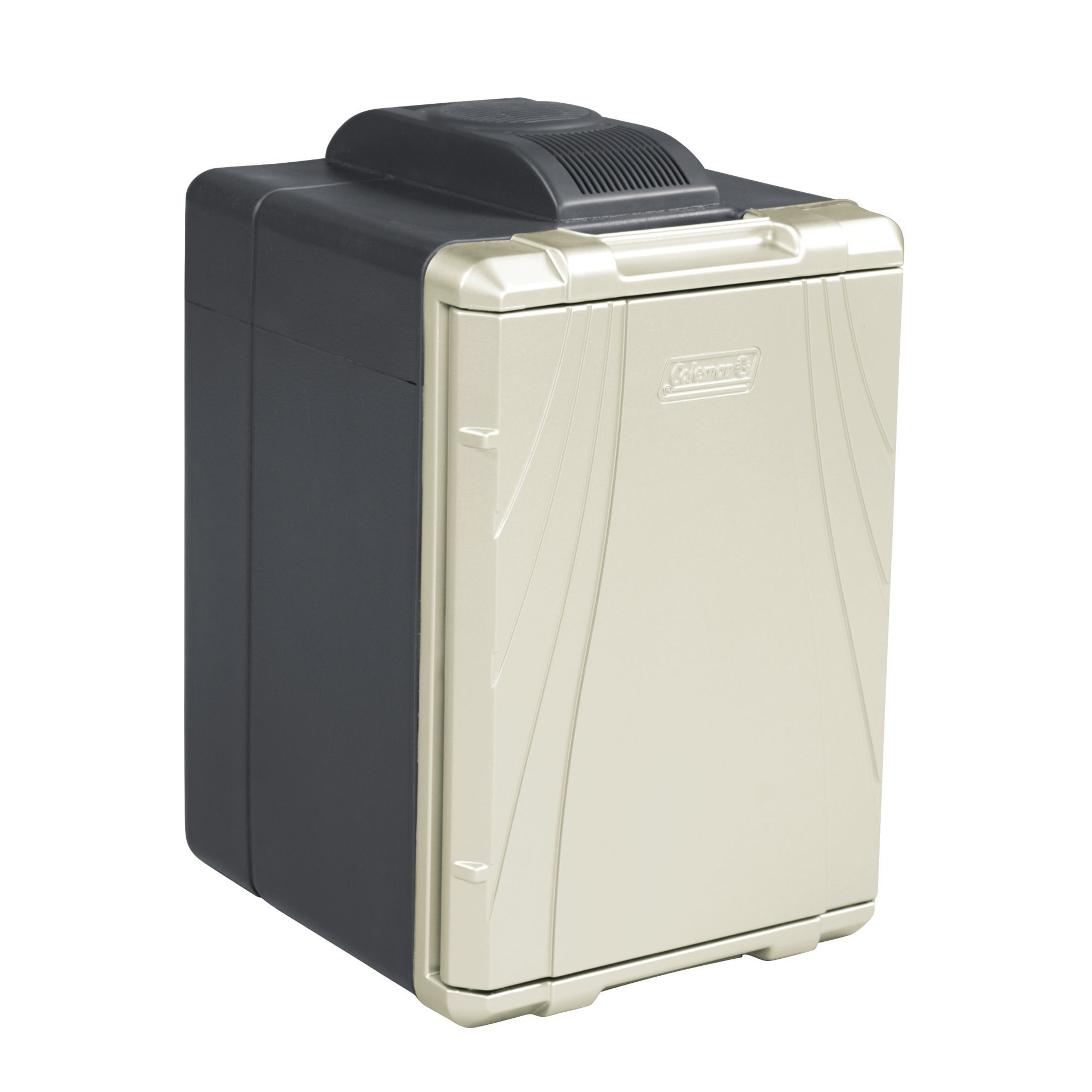 Холодильник автомобильный Coleman 40 QUART POWERCHILL™ THERMOELECTRIC (37,85 л) (+ Четыре аккумулятора холода в подарок!)