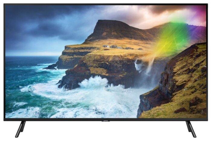 Фото - Телевизор Samsung QE49Q70RAUXRU и к лурье геоинформационное картографирование