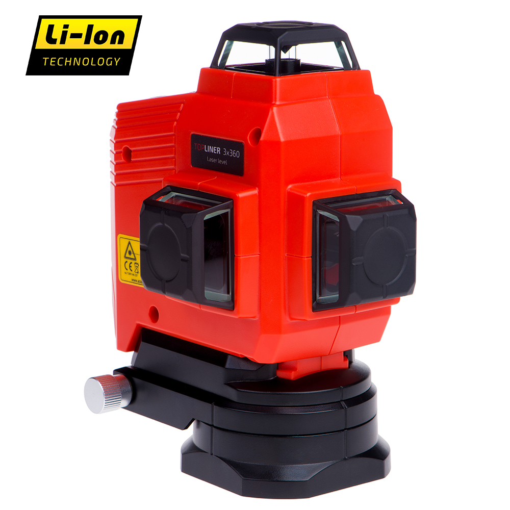 цены Построитель лазерных плоскостей ADA TopLiner 3-360