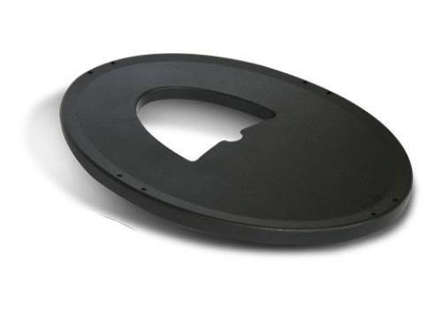 Пластиковый чехол для катушки Garrett 9x12 (серия Ace)