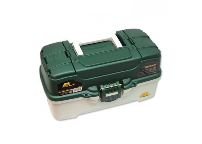 Рыболовный ящик Plano 6203 ( 3-и уровня)