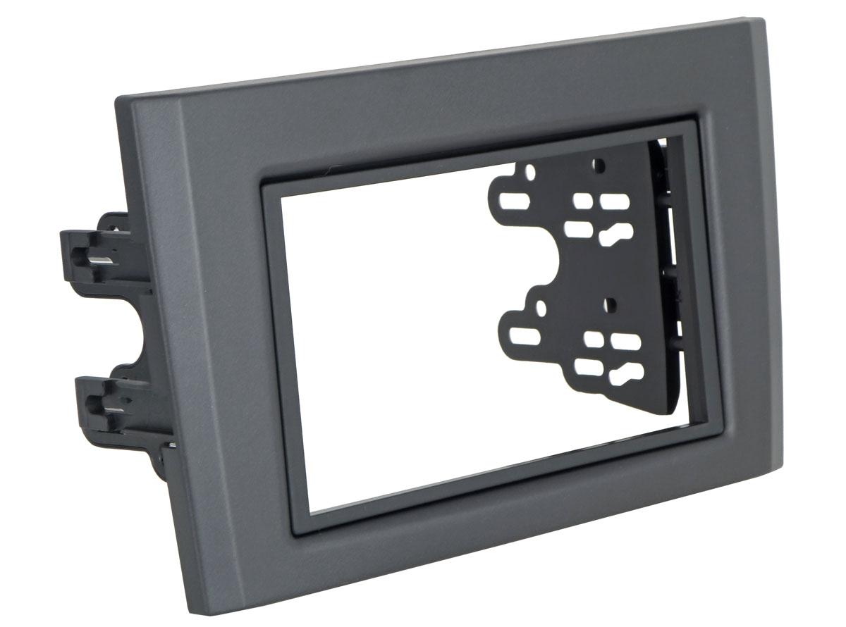 Переходная рамка Intro RVL-N10 для Volvo XC90 2din крепеж