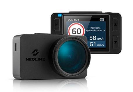 Видеорегистратор Neoline G-Tech X74 (+ Разветвитель в подарок!)