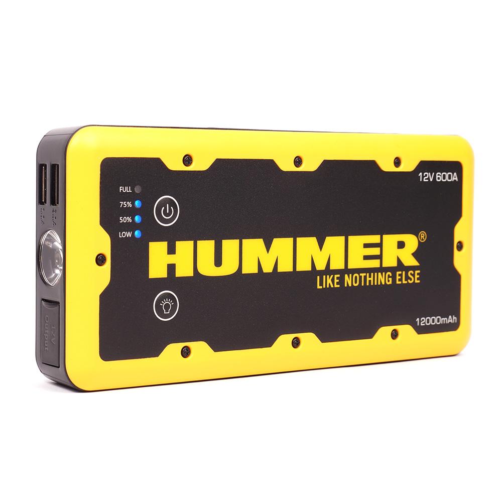 Пусковое устройство HUMMER H2 HMR02 (+ Салфетки из микрофибры для любых задач в подарок!) кофр подвесной valiant travelling 4 секции 30 х 30 х 84 см