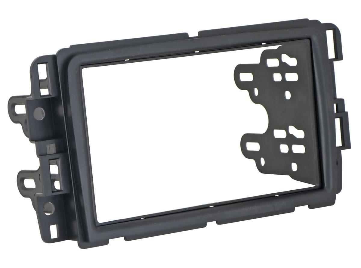 Переходная рамка Incar 95-3305A для Chevrolet Tahoe, Suburban, Yukon 2din крепеж