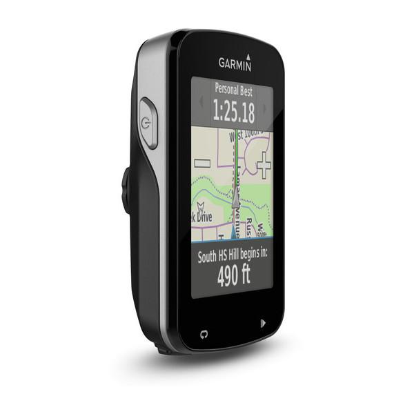 с GPS Garmin Edge 820 Bundle