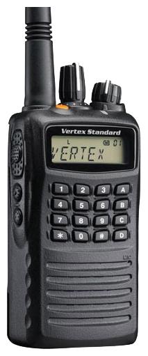 Профессиональная портативная рация Vertex VX-459