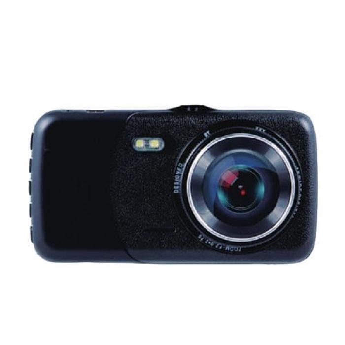 Видеорегистратор VIPER FHD-650 (с внешней камерой) (+ Антисептик-спрей для рук в подарок!) видеорегистратор viper mini антисептик спрей для рук в подарок