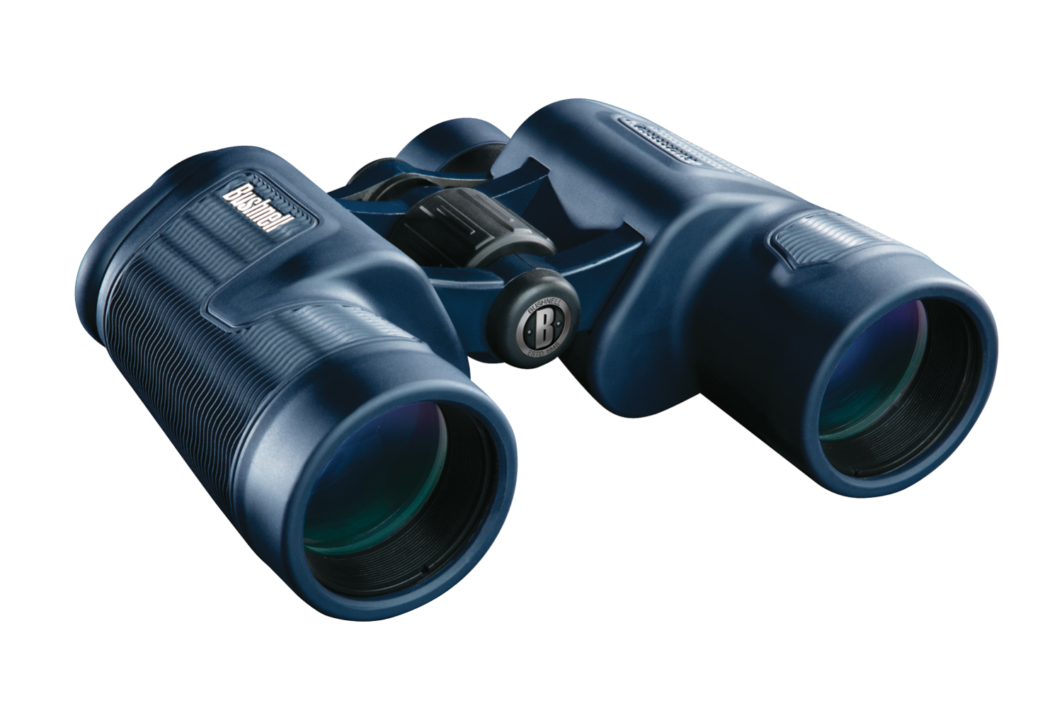 Бинокль Bushnell H2O PORRO 10x42 бинокль zeiss conquest hd 10x42