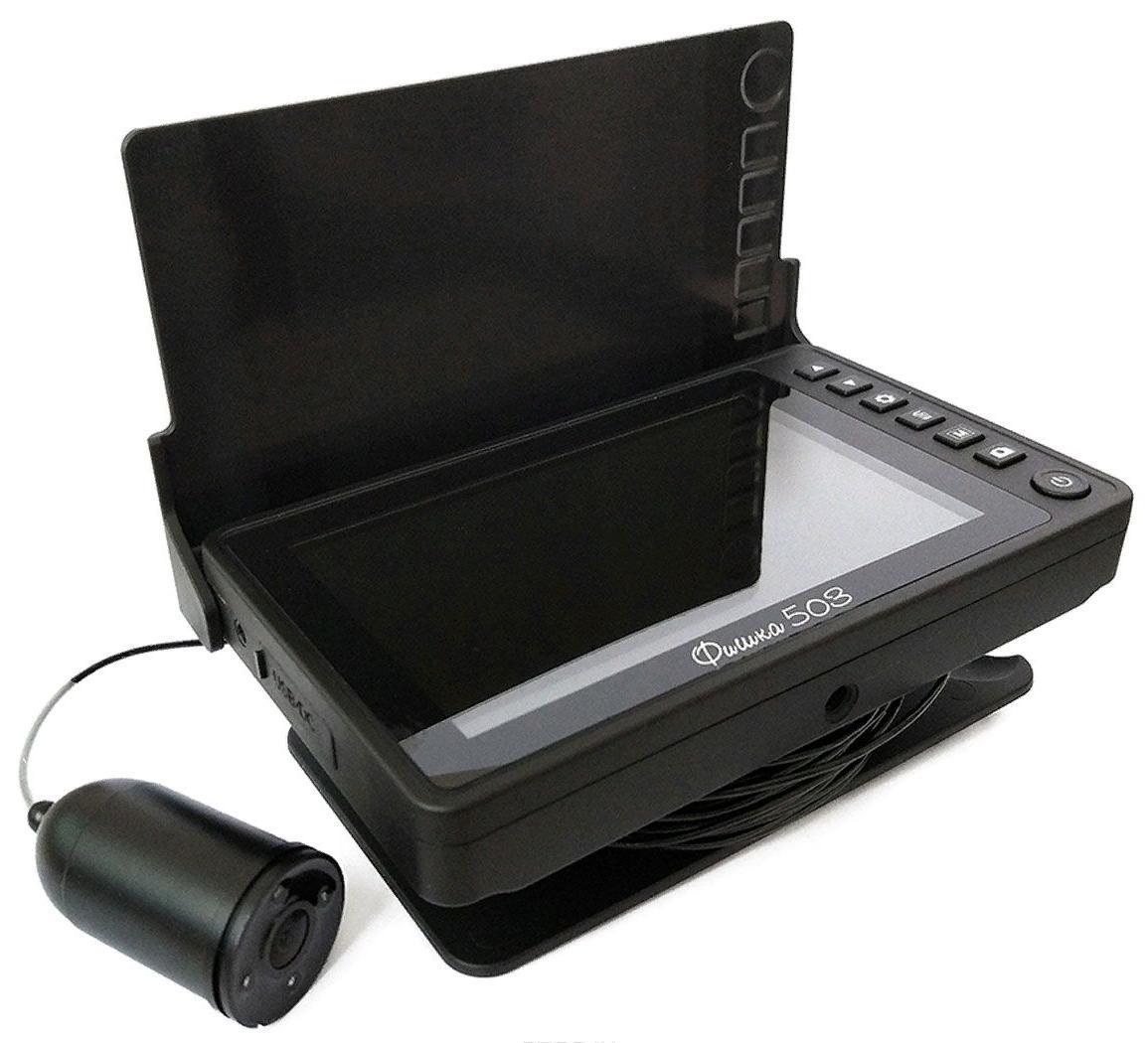 Подводная видеокамера Фишка 503 (+ Леска в подарок!) цена