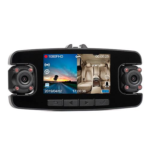 Видеорегистратор Blackview X400 (+ Разветвитель в подарок!)