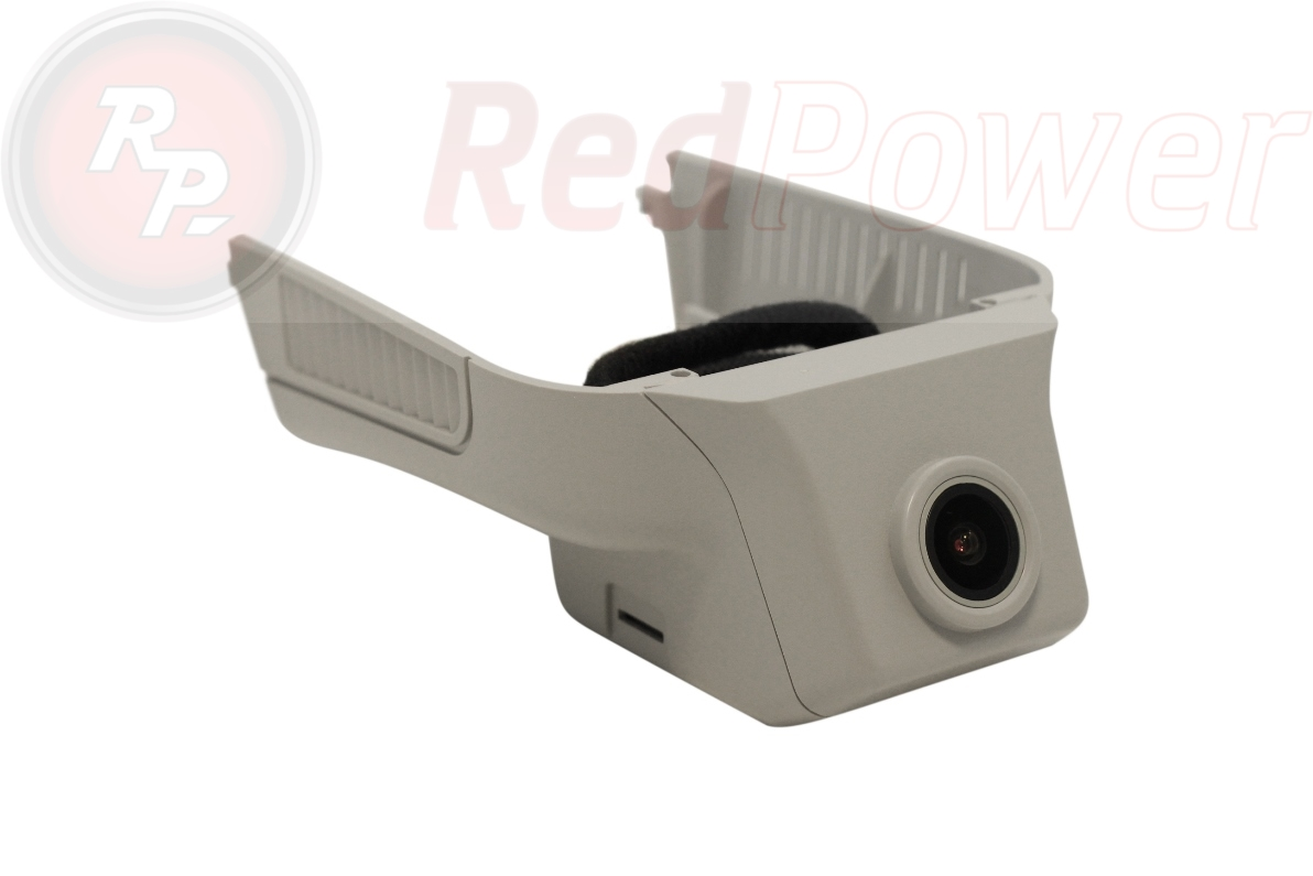 Видеорегистратор в штатное место Redpower DVR-MBML2-N (светло-серый) для Mercedes ML (05-11) и GL (06-12)