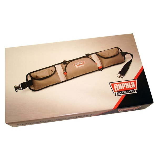 Пояс Rapala Sportsman's Tackle Bag