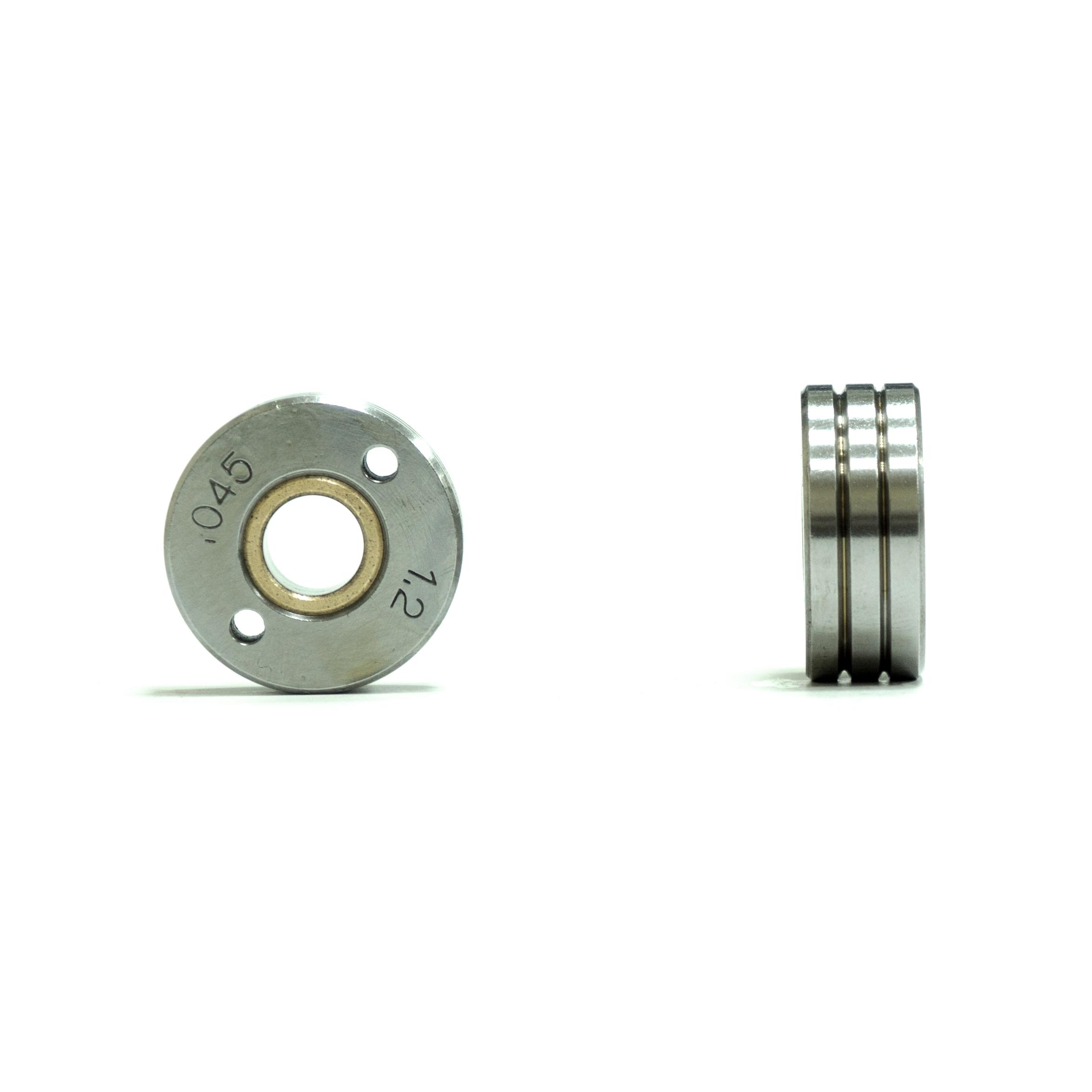 Ролик сталь 1.0-1.2мм /SKYWAY 300-330