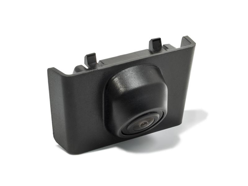CCD штатная камера переднего вида AVIS Electronics AVS324CPR (#175) для HYUNDAI SANTA FE III (2012-...) штатная магнитола redpower 31210 ips hyundai santa fe iii dm 2012