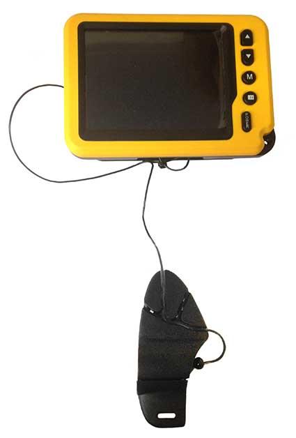 Подводная камера Aqua-Vu Micro 2 подводная видеокамера aqua vu av micro plus with dvr