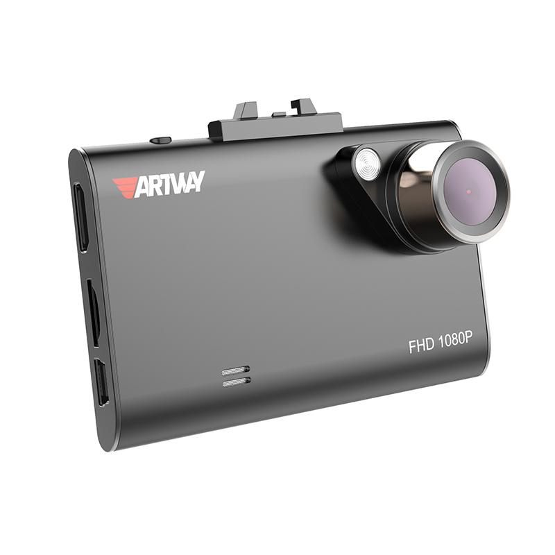 Видеорегистратор Artway AV-480 (+ Разветвитель в подарок!) видеорегистратор artway av 115