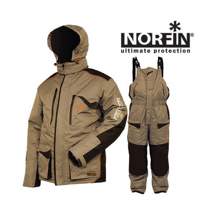 Костюм зимний Norfin DISCOVERY (XXL) костюм демисезонный norfin pro light blue 05 xxl