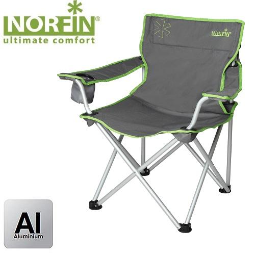 Кресло складное Norfin PORI NF Alu