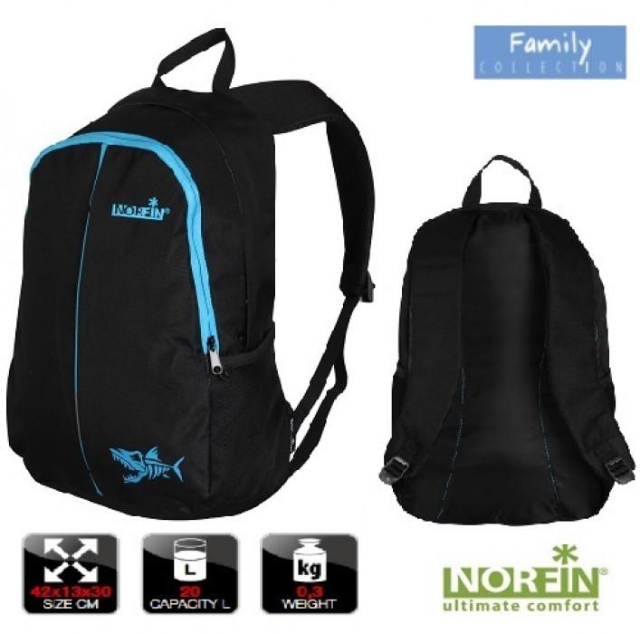 Рюкзак Norfin HORISON 20 NFL рюкзак norfin lady blue 35 nfl 40210