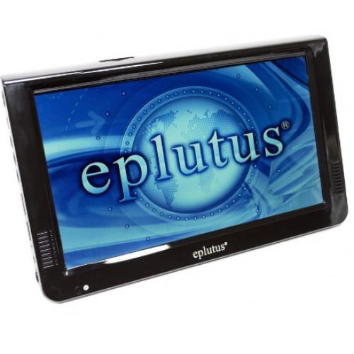 Автомобильный телевизор Eplutus EP-1019T автомобильный телевизор eplutus ep 900t