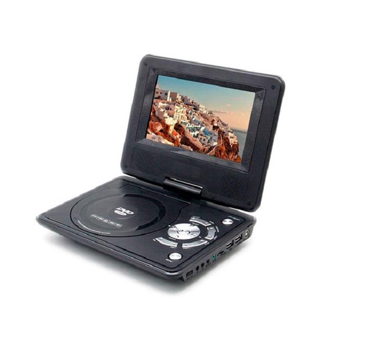 Фото - DVD-плеер EPLUTUS LS-780T (+ Разветвитель в подарок!) тв тюнер
