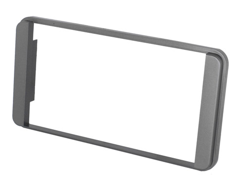 Переходная рамка Intro RTY-N08 для Toyota Prado-150, Toyota Rav 4 01-05 2DIN