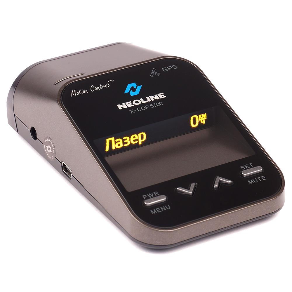 Neoline X-COP 5700 (+ Разветвитель и обновление ПО) цена