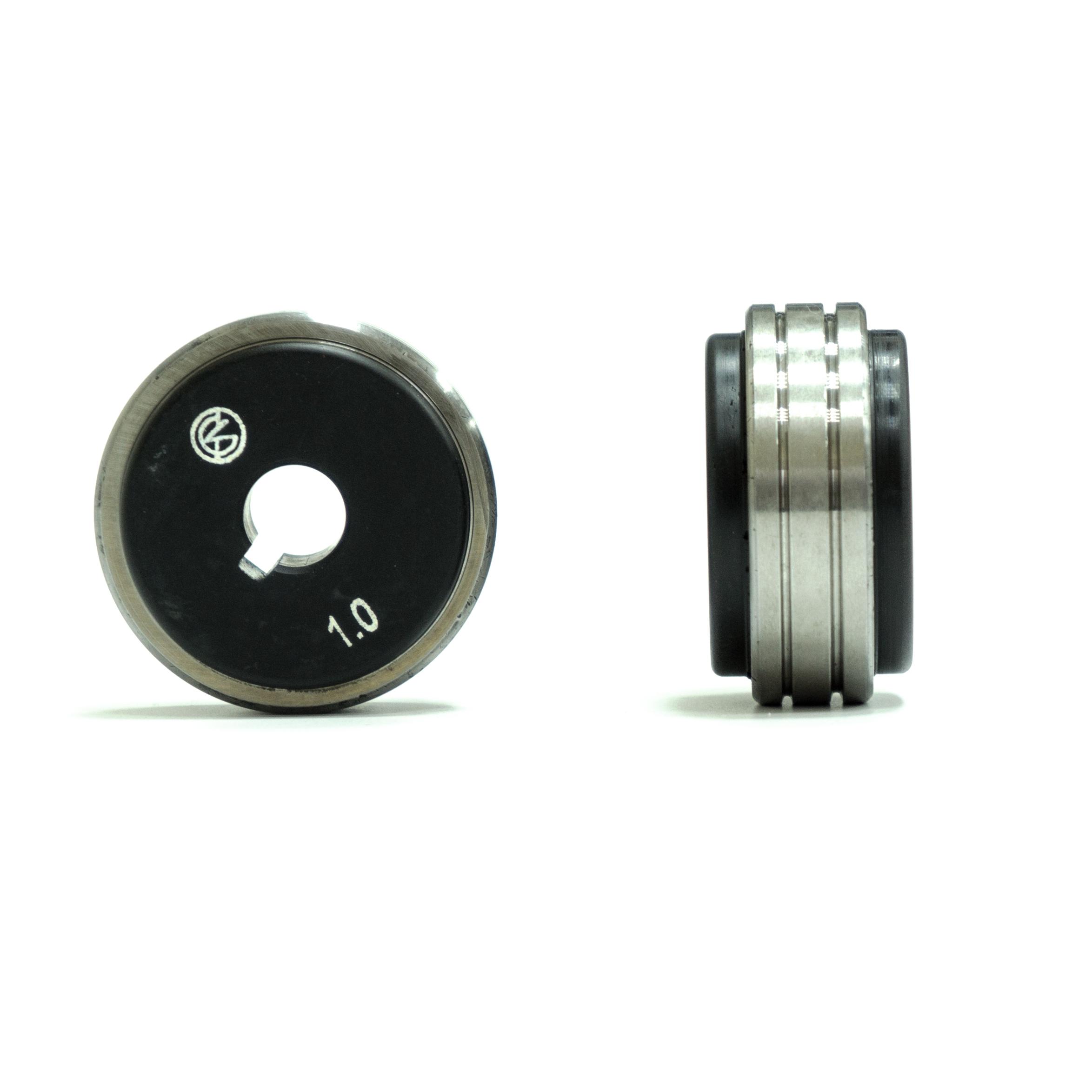 Ролик сталь 1.0-1.2мм /ULTIMATE 300
