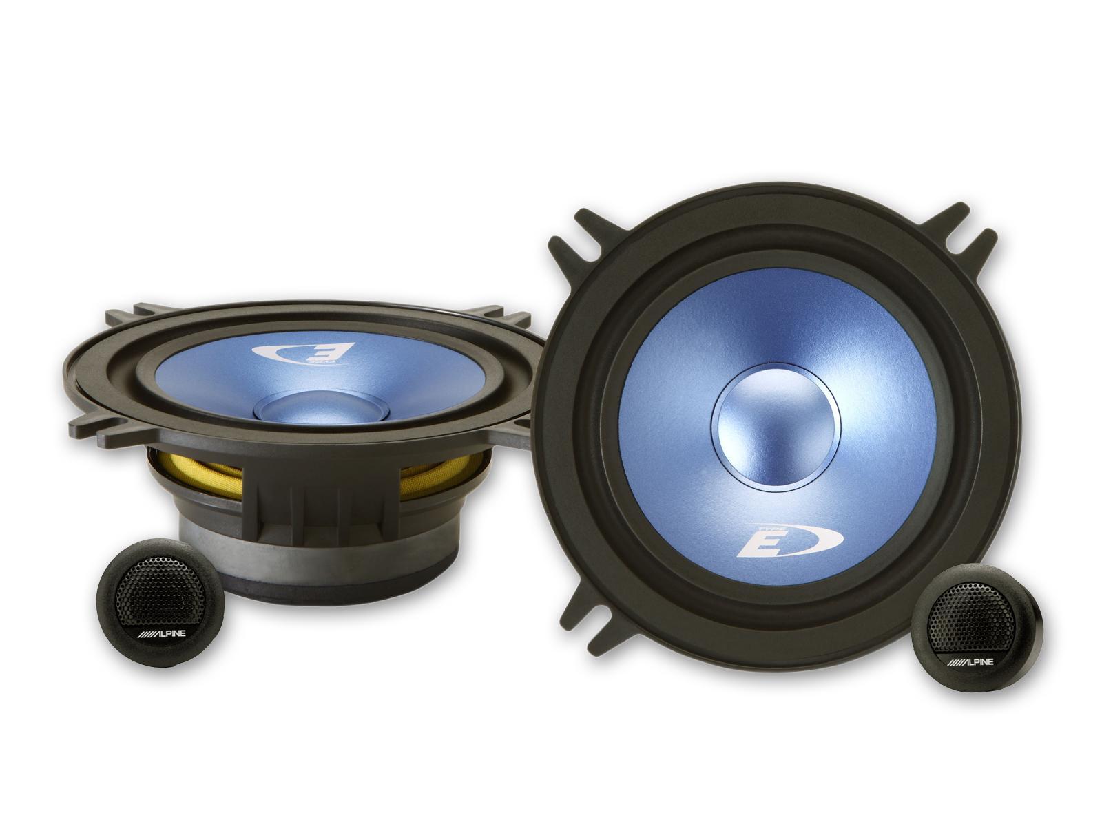 цена на 2-компонентная акустика Alpine SXE-13CS