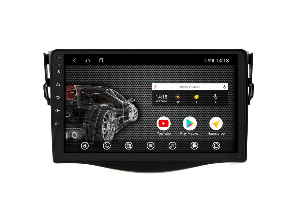 Головное устройство vomi ST2840-T3 для Toyota RAV4 2006-2012 (+ Камера заднего вида в подарок!)